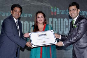 Awarded as Best Clinical Research Institute