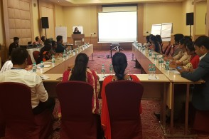 Insights into Data Integrity in the Age of Digitalisation ; A Single Day Event Hosted by SCDM, India