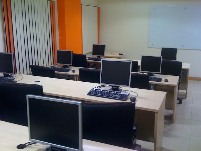 Class Room 1