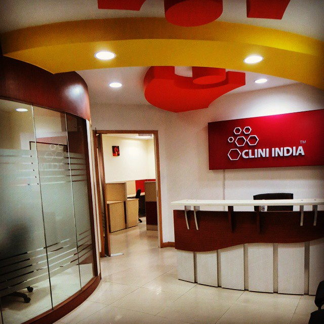 Welcome To CLINI INDIA