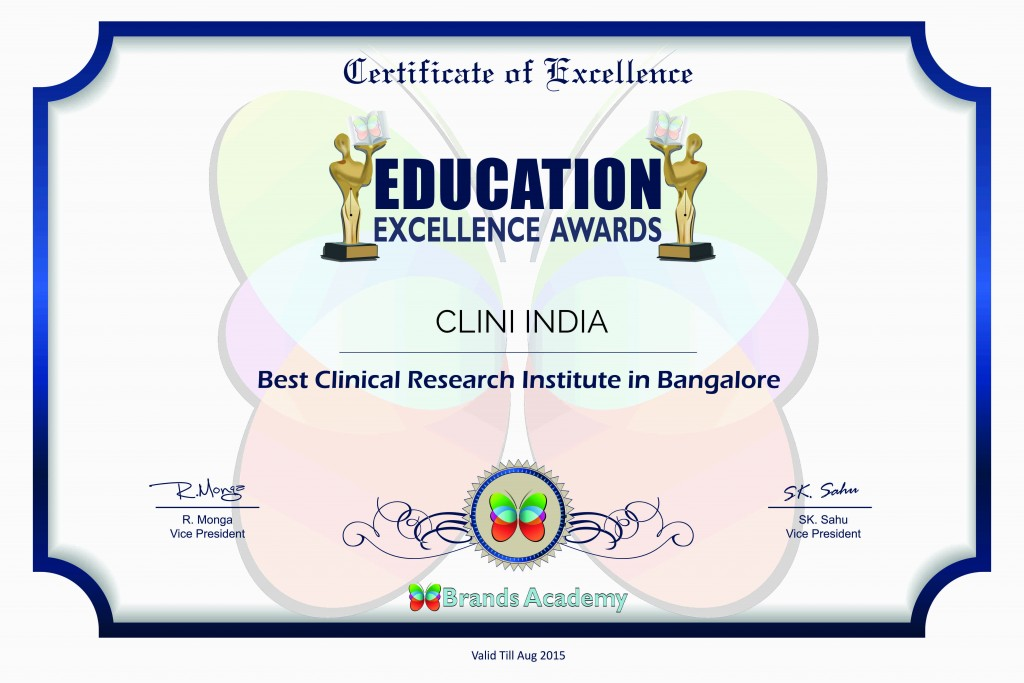 Clini India Clinical Research Clini India