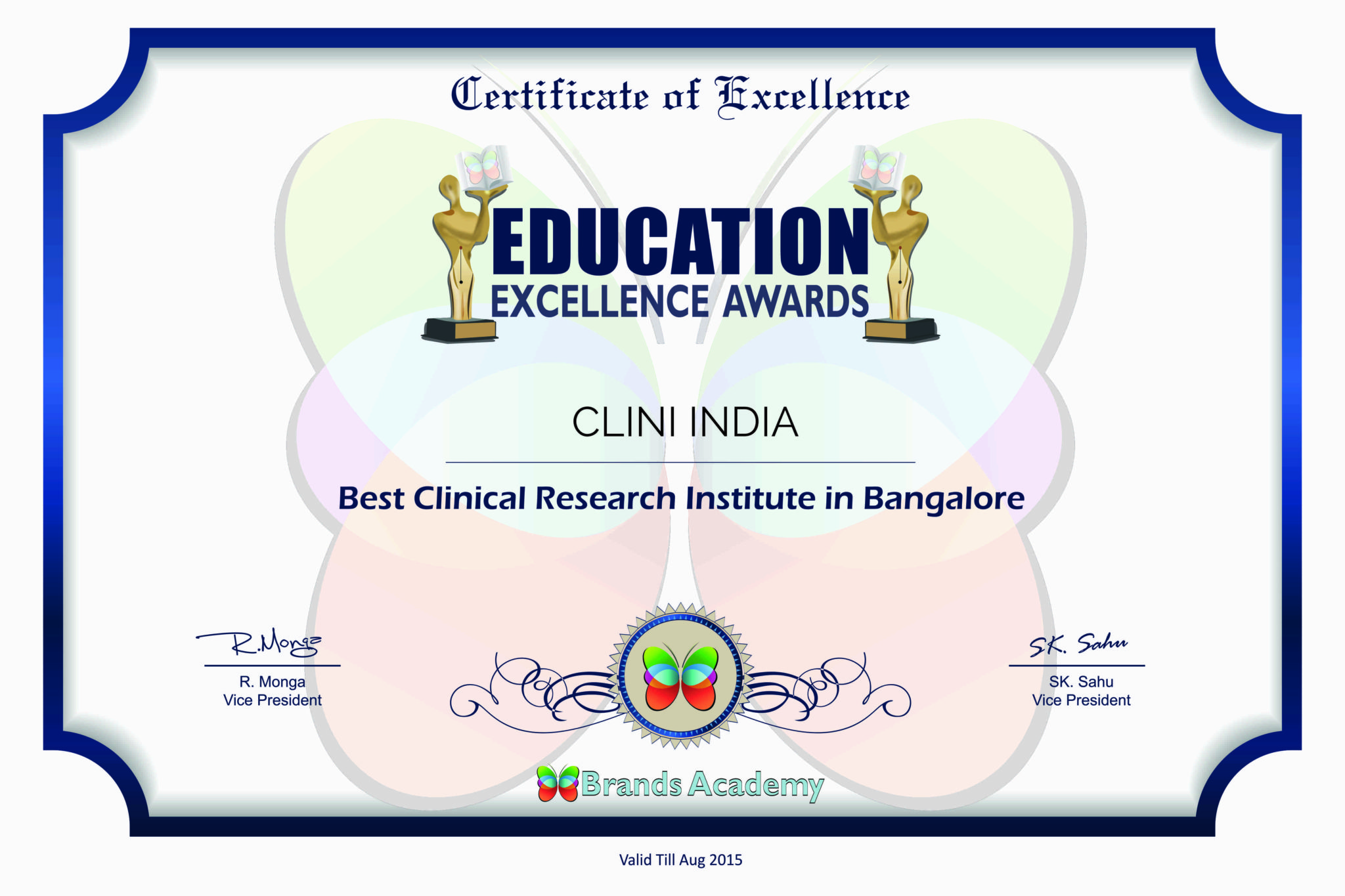 Clini India Clinical Research Clini India